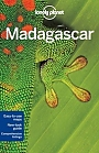 Reisgids Madagascar & Comoros Lonely Planet (Country Guide)