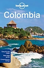 Reisgids Colombia Lonely Planet (Country Guide)