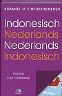Indonesisch- Nederlands / Nederlands - Indonesisch