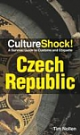 Czech Republic (Tsjeci�) Culture Shock!