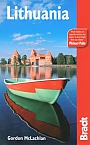 Reisgids Lithuania Bradt Travel Guide