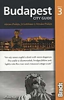 Reisgids Budapest City Guide Bradt Travel Guide