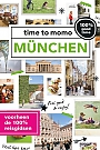 Reisgids 100% Munchen Time to Momo | Mo'Media