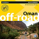 Oman Off-Road Explorer Activity Guide