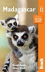 Reisgids Madagascar madagaskar Bradt Travel Guide