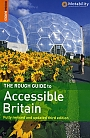 Accessible Britain Rough Guide (Reference Guides)