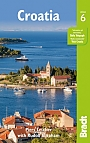 Reisgids Croatia Bradt Travel Guide