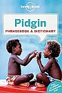 Taalgids Pidgin Lonely Planet Phrasebook
