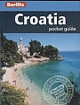 Reisgids Croatia | Berlitz Pocket Guide