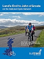 Fietsgids Land's End to John o'Groats on the National Cycle Network
