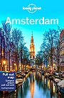 Reisgids Amsterdam Lonely Planet (City Guide)