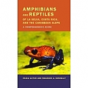 Amphibians and Reptiles of La Selva, Costa Rica and the Caribbean