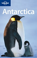 Reisgids Antarctica Lonely Planet (Country Guide)