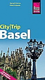 Reisgids Basel CityTrip Reise Know-How