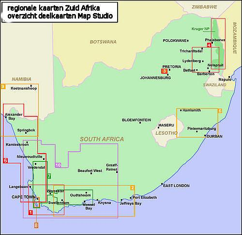 Dating Zuid-Afrika West-Kaap
